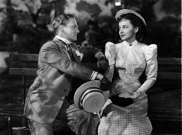 Image result for THE STRAWBERRY BLONDE 1941 movie