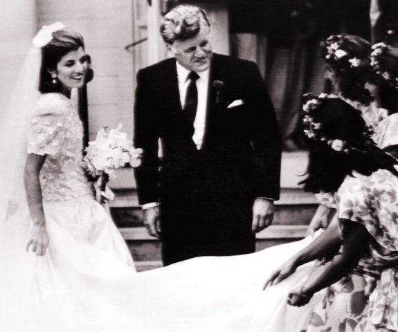 caroline kennedy wedding sizzling photos the universe of