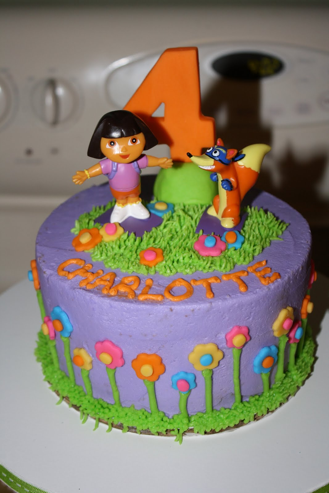Dazzle Cakes: 2011