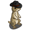 FarmVille Western Prairie Dog