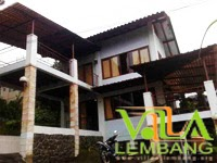 Villa Istana Bunga Lembang Blok V LALAN