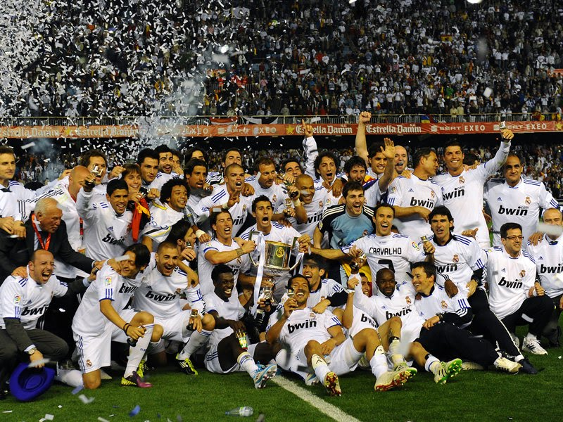 real madrid copa del rey champions. real madrid copa del rey