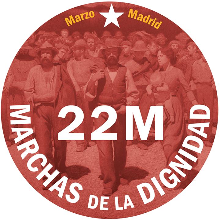 Marches pola dignidá