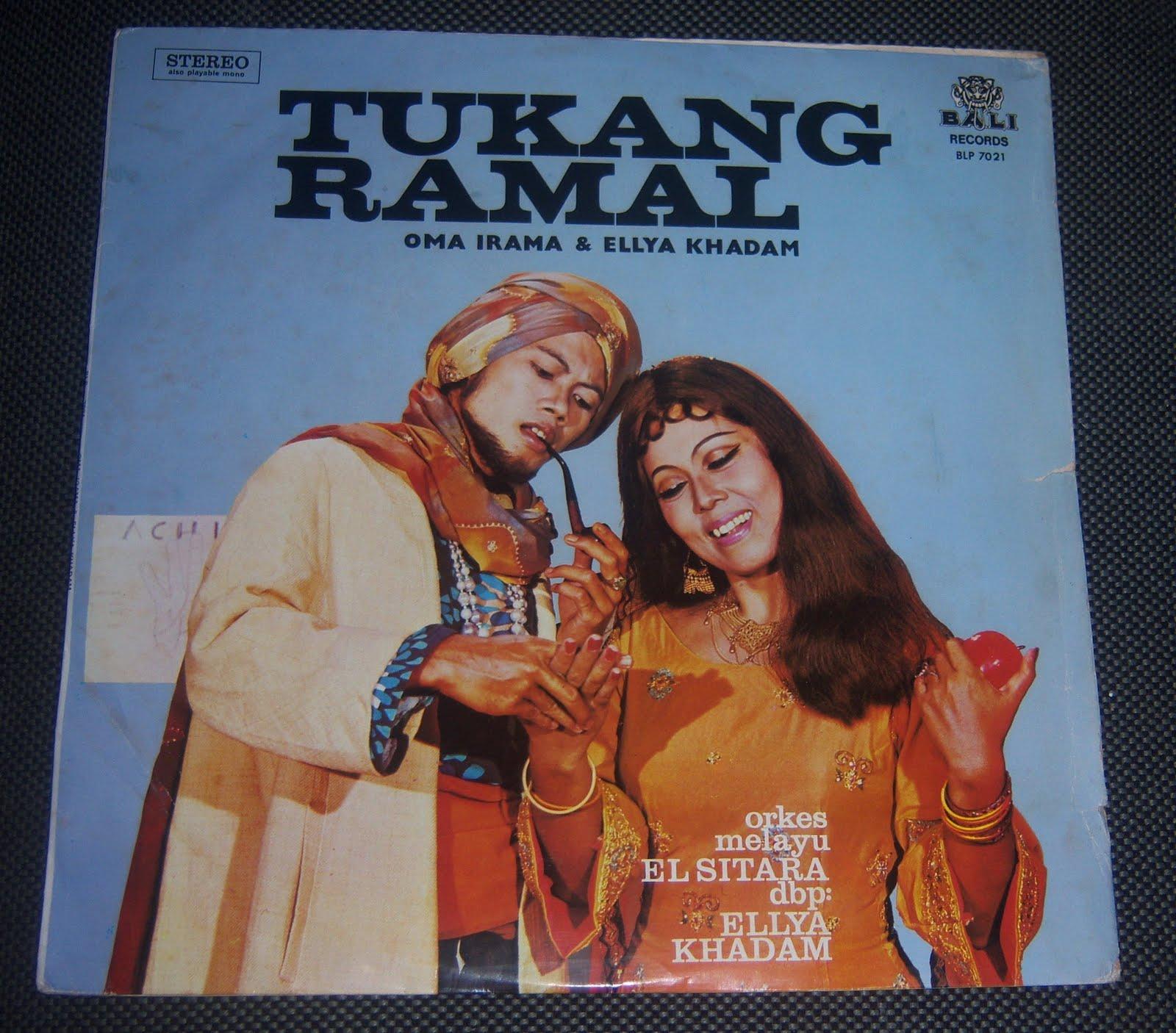 Download Lagu Atouna El: Lirik Lagu Tukang Ramal Rhoma Irama & Elya Khadam
