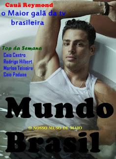 Mundo.Brasil
