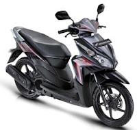 Harga, Motor, Honda, Vario, Murah, Bekas, 2013, 2014, 2015