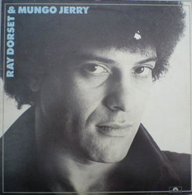 Mungo Jerry - Lovin' In The Alleys Fightin' In The Streets