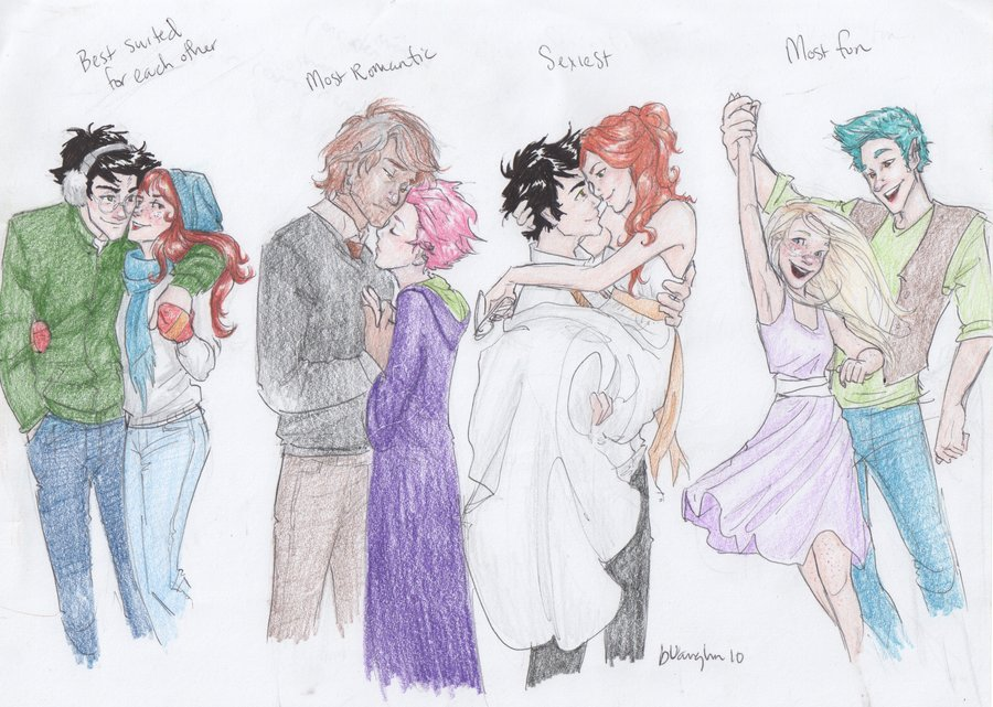 harry and lily lemon fanfiction