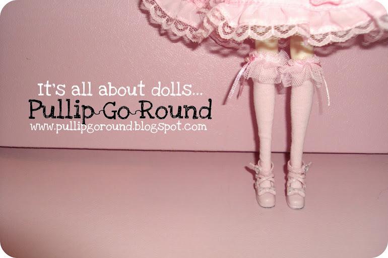 ♥Pullip~Go~Round♥
