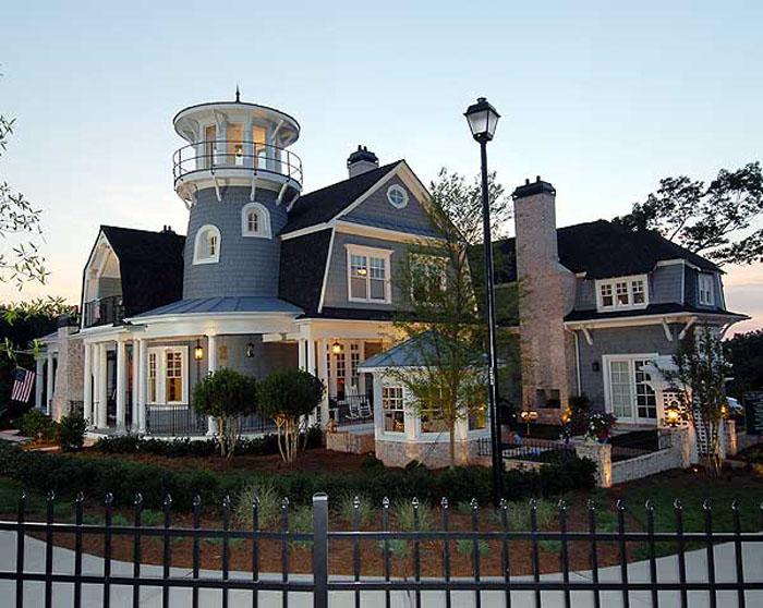 90 Lighthouse Home Decor Cozy Inspiration