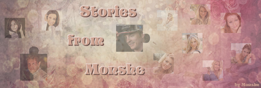 Stories from Monshe