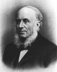 Biografi Alexander Bain Penemu Mesin Fax