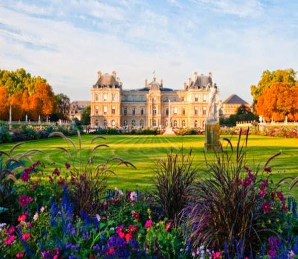 2-पेरिस, फ्रांस (Paris, France)