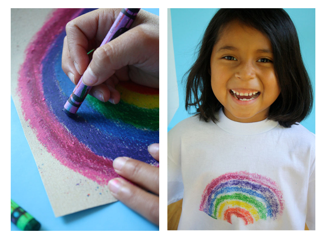 Crayola Fabric Crayons