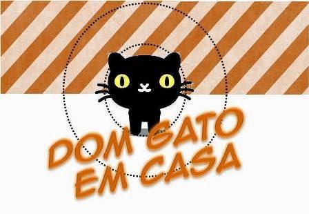 Dom Gato em Casa, Cat Sitting