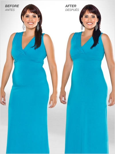 Slim Your Figure in Minutes With Celeb-Loved Body Shapers
