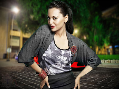Sonakshi Sinha Wallpapers 2015