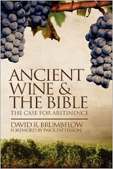 Ancient Wine and the Bible