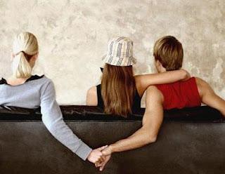 Beginilah Pasangan yang Selingkuh! | Berita Informasi Terbaru dan Terkini di NetterKu.com
