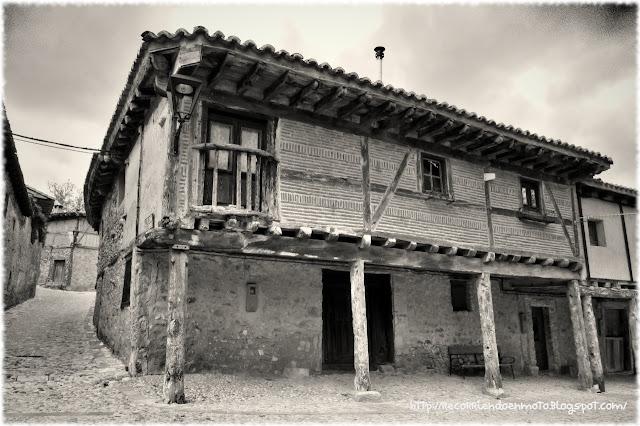 Callejeo Calatañazor
