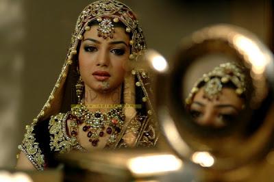 Shaadi Wallpapers Ayesha Takia Wedding Hot