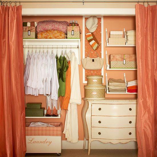 Easy organizing tips for closets 2013 ideas interior for Organizing ideas for closets