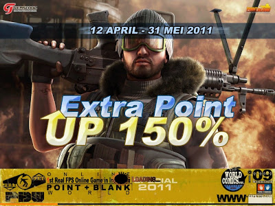 senjata point blank online. senjata point blank online