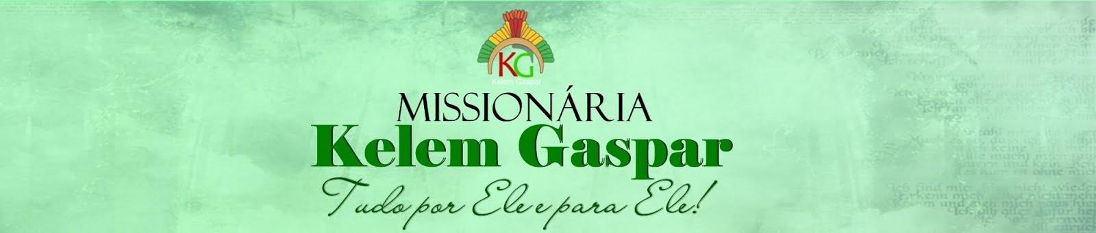 Kelem Gaspar