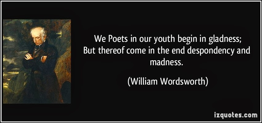 william wordsworths two common ideas in his writing and poetry work Wordsworth preface lyrical ballads from much before william wordsworth started writing,the early romantic concept of the function of poetry his poems are.