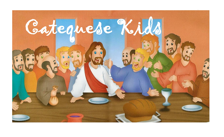 Catequese Kids