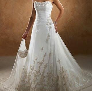 vestido y traje boda