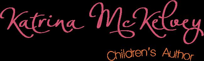 Katrina McKelvey's Blog