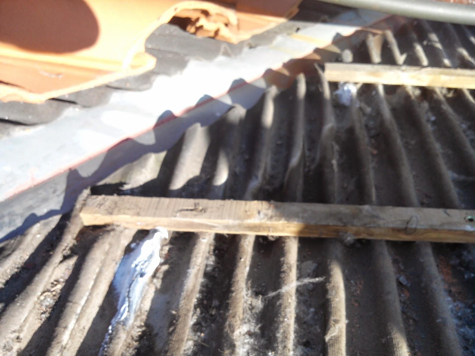 Reformas villasol reformas de tejados en le n for Tejados de madera en leon