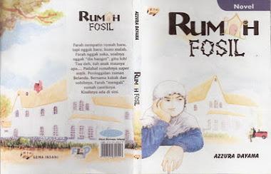 RUMAH FOSIL