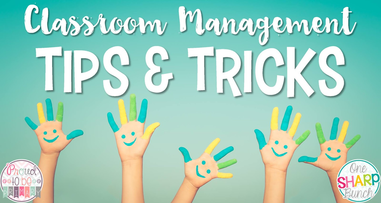 Classroom Management Ideas In Kindergarten ~ One sharp bunch classroom management tips tricks