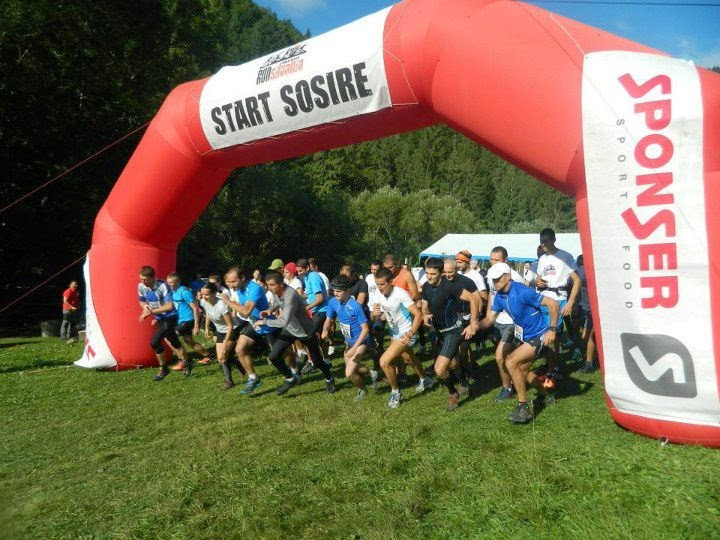 Runsilvania WILD RACE, programul evenimentului din acest weekend