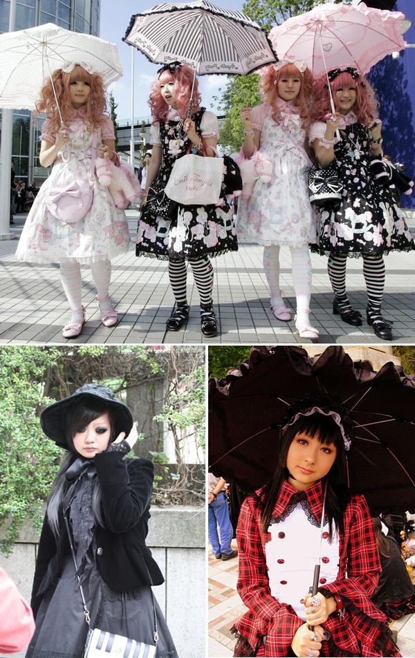 japanorama street fashion style trend orang jepang