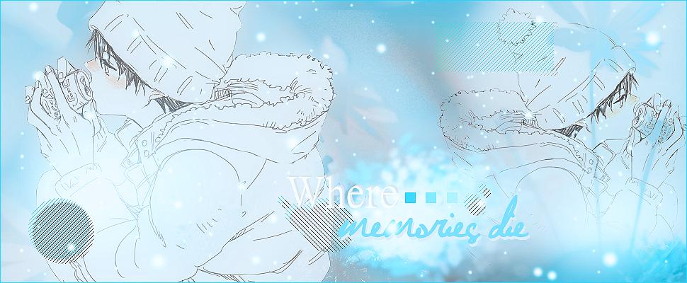Where memories die