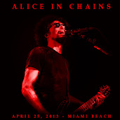 #5 Alice in Chains Wallpaper