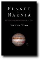 Michael Ward, Planet Narnia