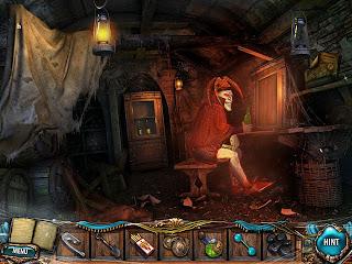 Sacra Terra Angelic Night PC Game 2