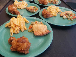 Food Forum at Whole Foods Davis