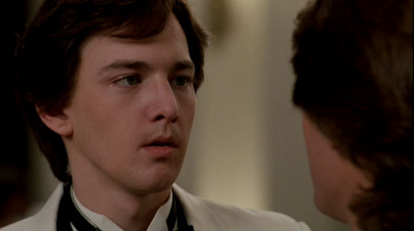 Andrew McCarthy in Pretty in Pink