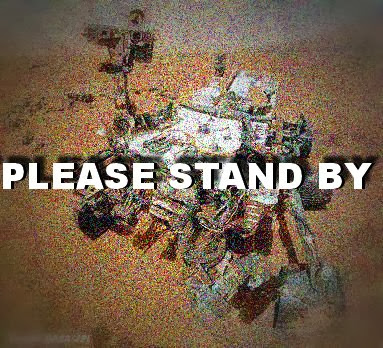 MARS – Curiosity Rover Shutting Down