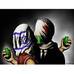 Judeus e Palestinos