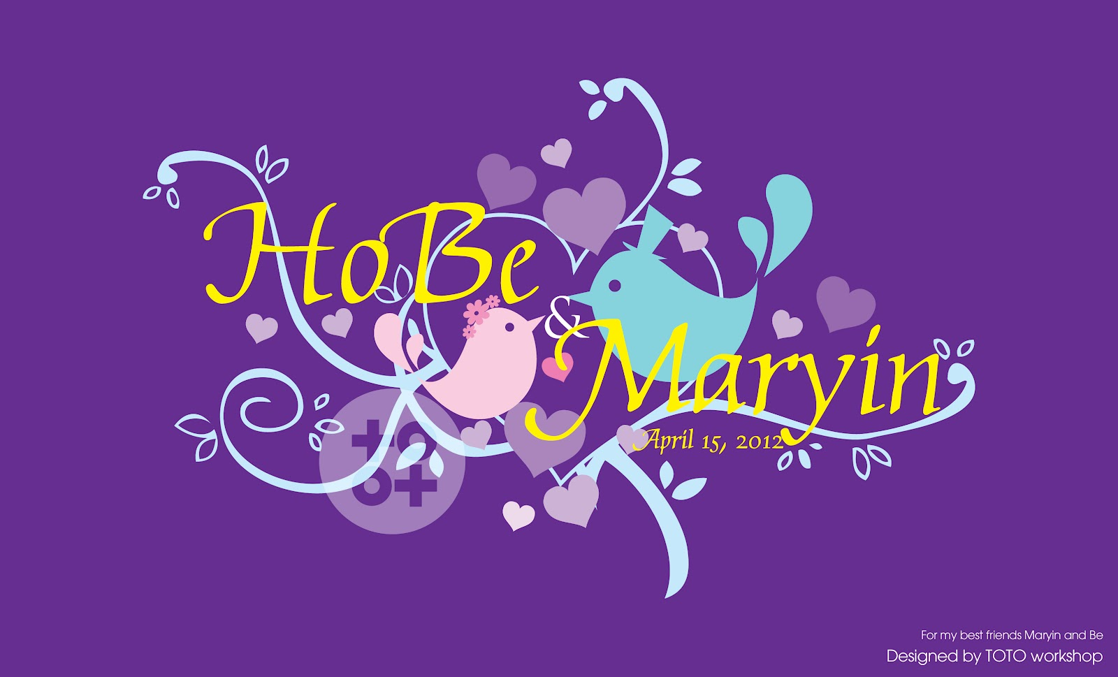 Perfect Wedding Logo Design 1600 x 969 · 149 kB · jpeg