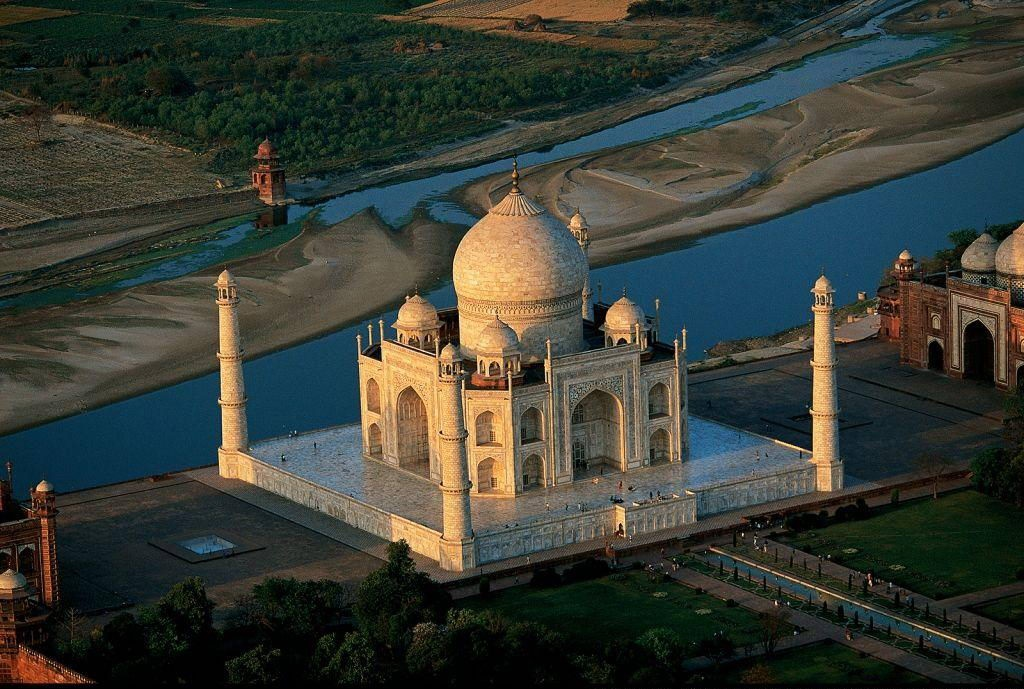 Digital Hd Wallpapers Taj Mahal Wallpapers Hd