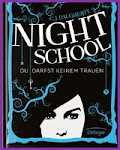 Nightschool - C.J. Daugherty
