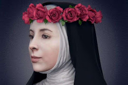 8/23: St. Rose of Lima - 1617