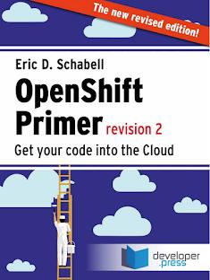 OpenShift Primer